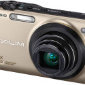 Casio Exilim EX-ZR15 Doesn't Keep You Waiting