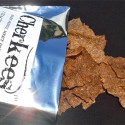 Cherkees – Potato Chips Meet Beef Jerky