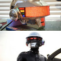 Build Your Own Daft Punk (Thomas Bangalter) Helmet