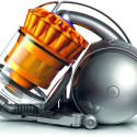 Dyson's Ball Technology Is Now Available In Their Canister Vacuums