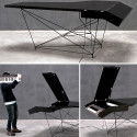 Forte Table Stylishly Turns Your Casio Keyboard Into A Baby Grand