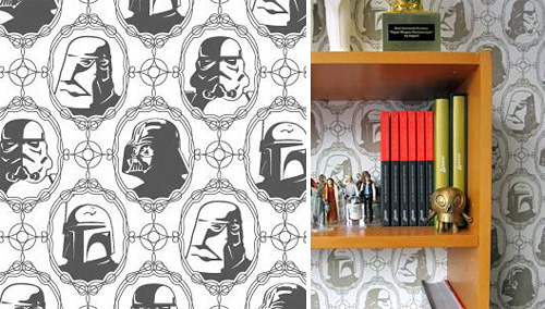 This Star Wars Wallpaper Isn't Meant