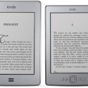 Amazon Updates The Kindle, Introduces The Kindle Touch, Saves You Money All Around
