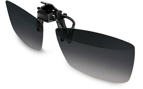 LG AG-F220 Cinema 3D Glasses (Image courtesy LG)