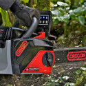 OREGON PowerNow 40V MAX Battery Powered Chainsaw For Eco-minded Psychopaths