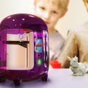 Origo – A 3D Printer Designed For Ten Year Olds… Also, Me