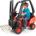 Pedal Powered Forklift Would Have Had Me Cleaning My Room Every Day As A Kid