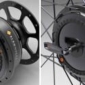 PowerWheel Bike Wheel Ironically Designed To Make Your Ride Slower