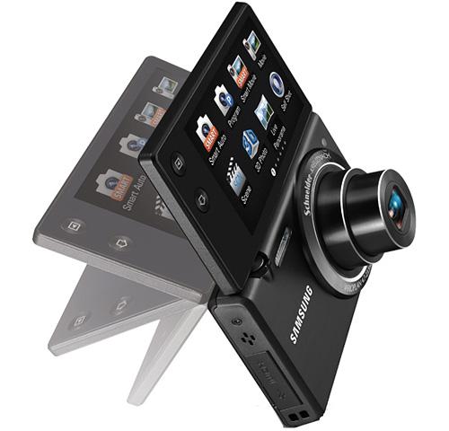 Samsung MV800 (Image courtesy Samsung)
