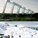 Skipark360 Resort Will Be Large Enough To Hold World Cup Events