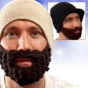 This Is A BeardBeanie. Because, You Know, Why Not?