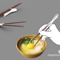 Hashi Chopstick Aid Should Become Real Product