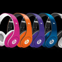 Monster Puts Some Color In The Dr. Dre Beats Over-Ear Headphones