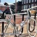 Bottle Lock Keeps Your Bike Safe And Stylish