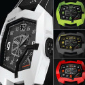 Lamborghini AV-L001 Watch Costs A Kidney, Looks Better