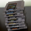 Rack Up Some Faux Gaming Cred With These Retro NES Carts That Never Existed