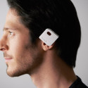 Making The Bluetooth Headset Cool Again With The Angle