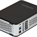 Hitachi Touro 3TB USB 3.0 Drive Reviewed, Verdict: Superior Real World Performance.