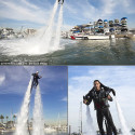 Rent A JetPack For $250 A Ride
