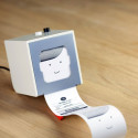 """Little Printer"" Spews Ticker-Style Strip Of Digital Feeds"