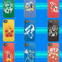 WANT: Megaman II iPhone Cases