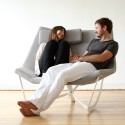 This Is A Rocking Chair For Two That You Can't Buy