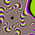 Trippiest Optical Illusion Ever
