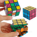 Don't Call It A Rubik's Cube, But This Rubik's Cube Will Kick Your Ass