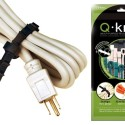 The Q-Knot Reusable Rubber Ties