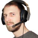 Corsair Vengeance 1500 Gaming Headset Reviewed. Verdict: Outstanding.