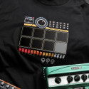 ThinkGeek Has A Drum Machine T-Shirt