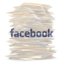 Facebook Sends Some Guy A CD With 1,222 PDFs Of His History On The Site