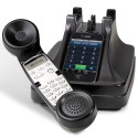 Retro Looking iPhone Cordless Handset