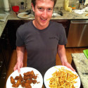 How's This For Karma, Mark? Facebook Bug Reveals Zuckerberg's Private Photos