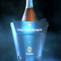 Brilliant Marketing: The Photoblocker Beer Cooler Keeps The Missus In The Dark