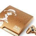 Sony Is Releasing A Golden PS3