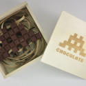 Space Invaders Chocolate Is Made With Love