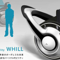 WHILL Retrofits Any Wheelchair To Turn It Into A Sort Of Segway