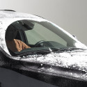 Tackle Frozen Windshields With The Wiper Fluid Heater