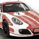 "Do You ""Like"" Porsche On Facebook?  Your Face Might Be On This Special Edition Cayman S"