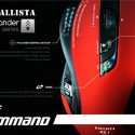 Ballista Mk-1 Gaming Mouse Packs Some Serious Features