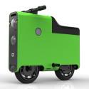 Boxx Electric Bike Looks Like A Suitcase, Seems Really Useful