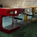 Arduino Brained Espresso Machine Rockets Off On Kickstarter