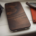 Go For Some Warmth And Get A Wooden iPhone Back