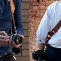 MoneyMaker Camera Strap Lets You Tote 3 SLRs
