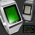 TokyoFlash Releases Optical Illusion Watch