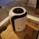 Rydis H800 Takes The Home Robot Craze To The Air Purifying Space