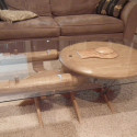 Star Trek Coffee Table Impresses, Empties Account