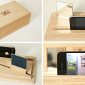 Film Both Sides Of The Action With This Simple Wooden Box