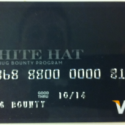 Facebook's White Hat Credit Card Rewards Responsible Hacking